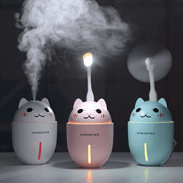 Pet Mini Humidifier