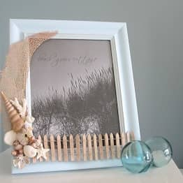Picture Shell Frame