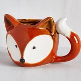 Animal Ceramic Mug