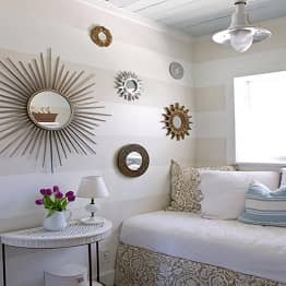 Bedroom Wall Home Decor