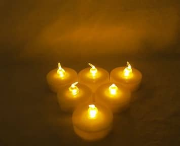 Electric Candle LED Candle