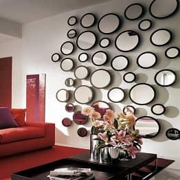 Home Decor Mirrors