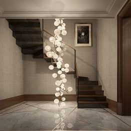 Interior Decorative Lighting