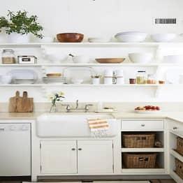 Kitchen Home Decor