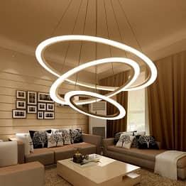 Living room Decorative Lighting