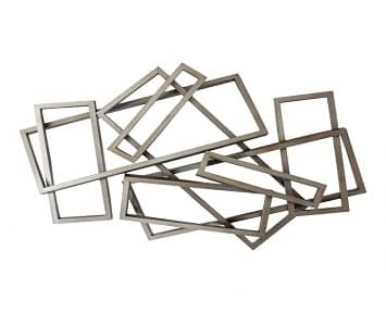 Metal Rectangle