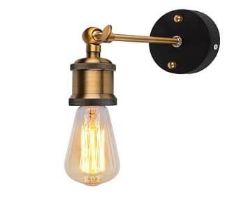 Metal Wall Lamps