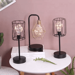 USB Lamp Home Accessories