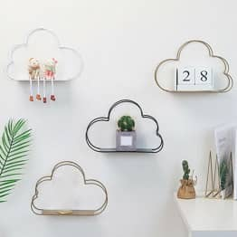 Wall-mounted Home Accessories