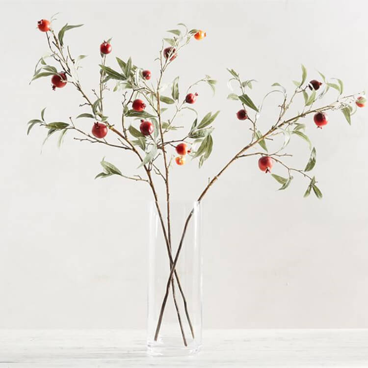 Artificial Christmas Branches
