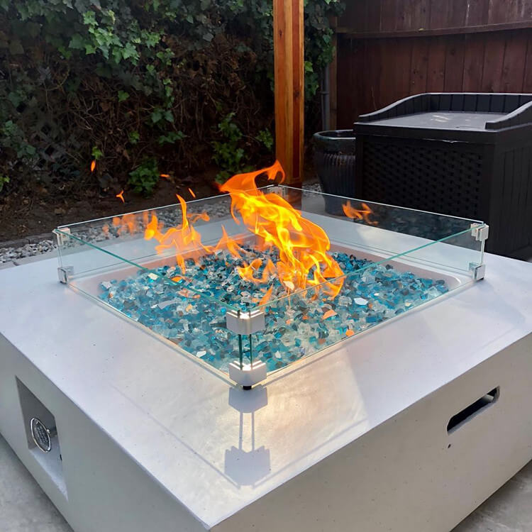 Best Natural Gas Fire Pit