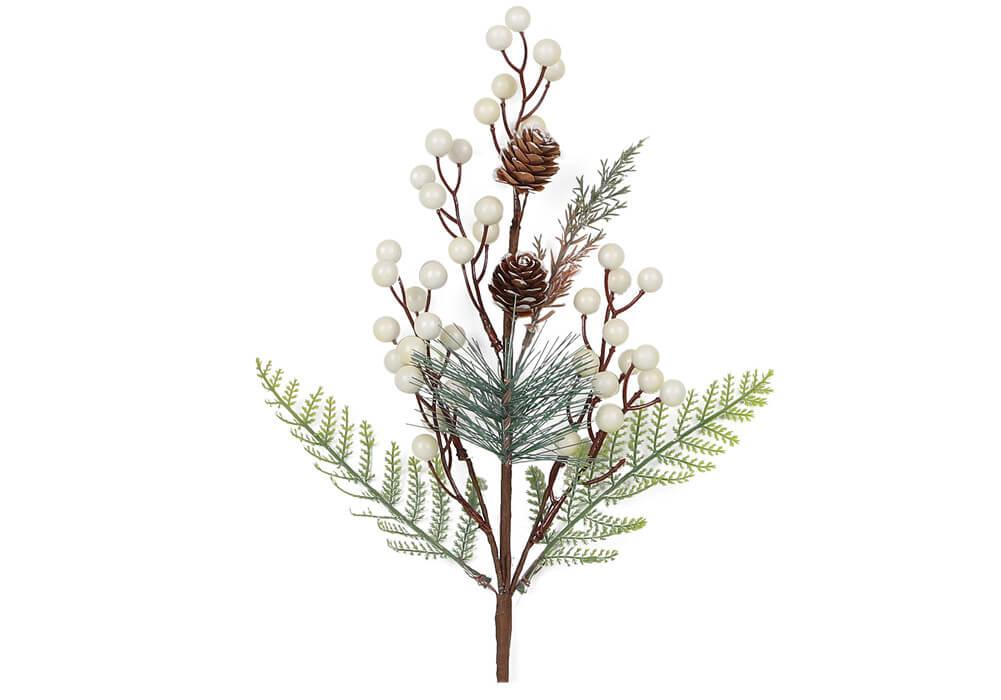 Christmas Branch CA77066