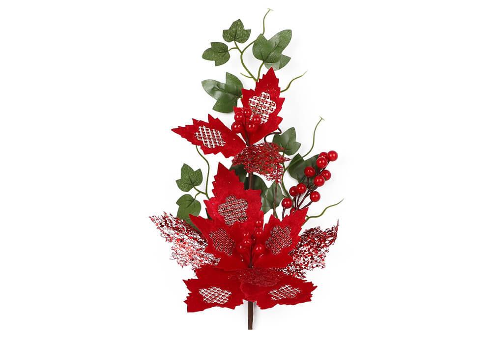 Christmas Branch CA77134