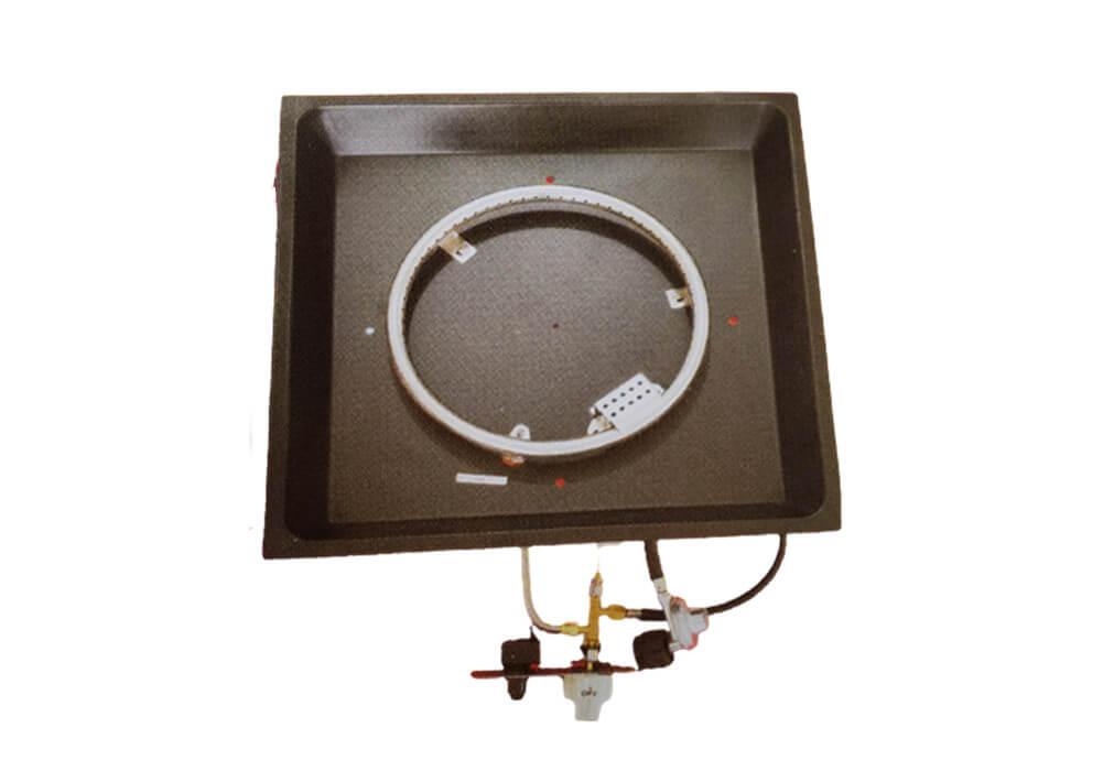Fire Pit Burner Kits CAGM-WW006-01