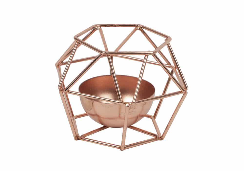 Glass Terrarium Candles CAG2020-19