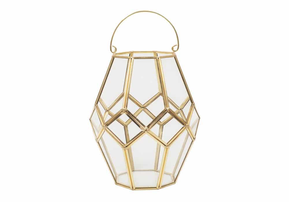 Glass Terrarium Candles CAG2020-21