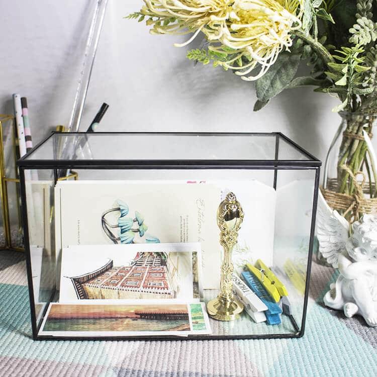 Terrarium Box for Decor