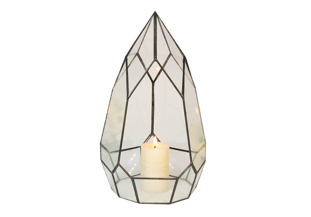 Terrarium Candle Holders CAG2022
