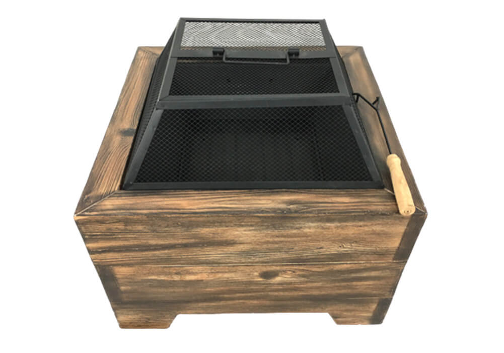 Wood Burning Fire Pits CABZ1901-19