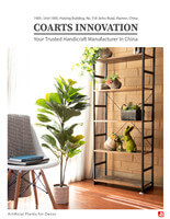 Artificial Plants for Residential