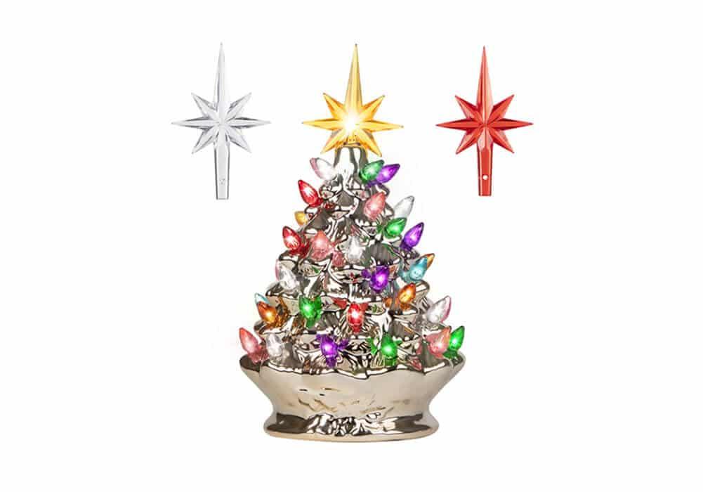 Ceramic Christmas Tree HYCCT0001