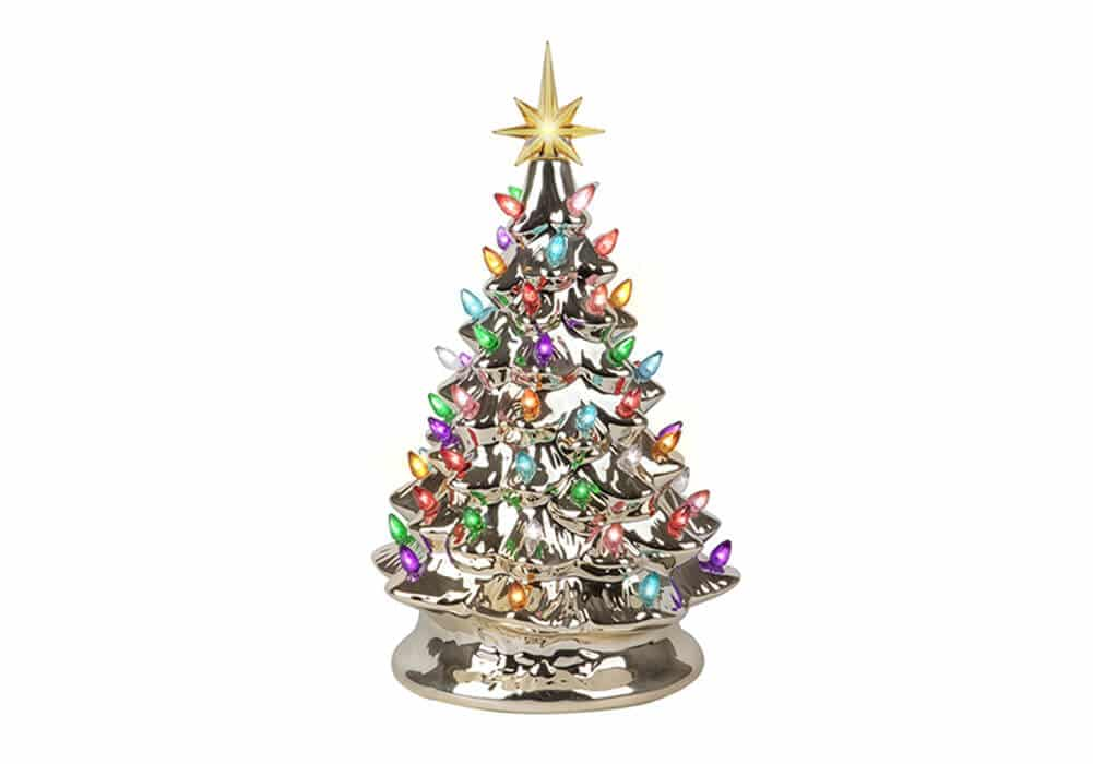 Ceramic Christmas Tree HYCCT0002