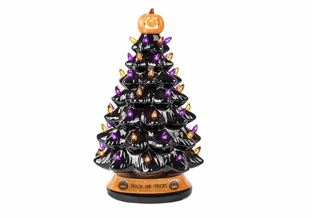 Ceramic Christmas Tree HYCCT0021