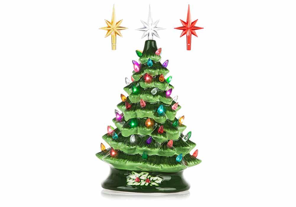 Ceramic Christmas Tree HYCCT0030
