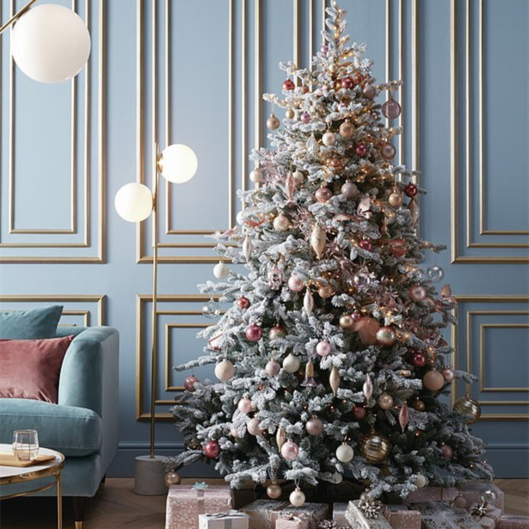 Decorative Artificial Christmas Tree