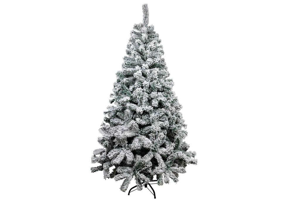Flocked Christmas Tree CAJC20003-180700