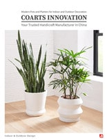 Indoor Pots Design