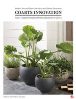 Outdoor Planters Design