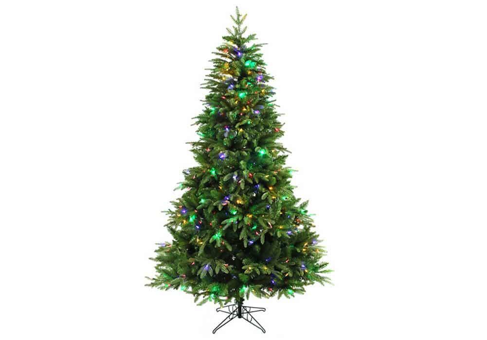 Pre-Lit Christmas Tree CAJC20004-180750