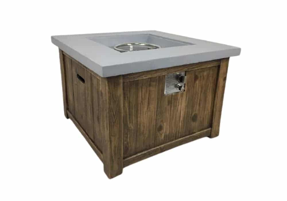 Propane Fire Pits Table CAGF3523-18
