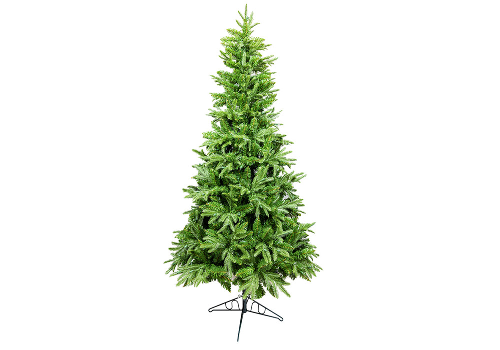Unlit Christmas Tree CAJC20004-180750
