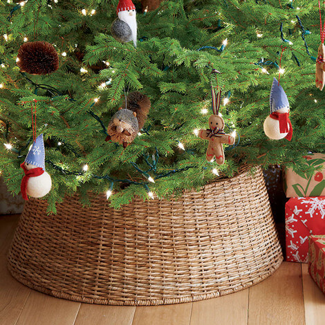 Beautiful Ornaments for Christmas Trees