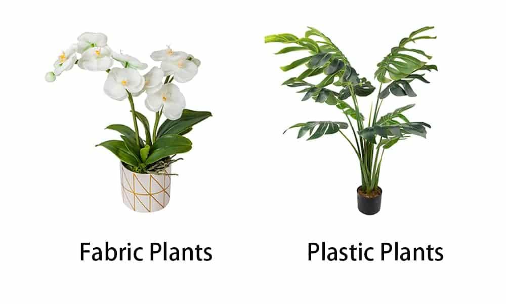 Artificial Plants Material