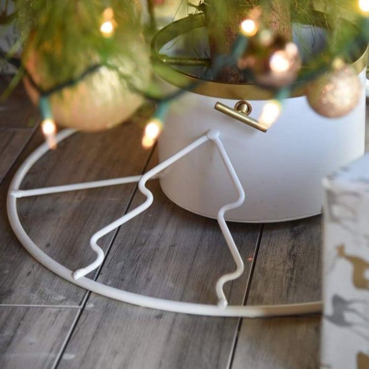Fashion Christmas Tree Stands