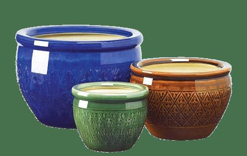 Figure_13 Ceramic Pots