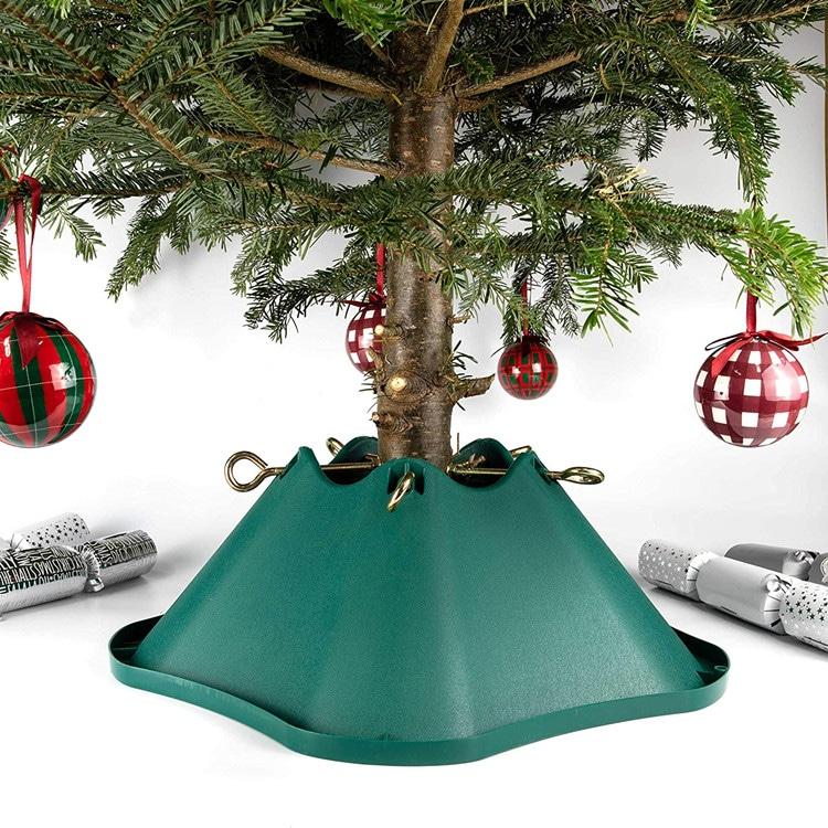 Plastic Christmas Tree Stand