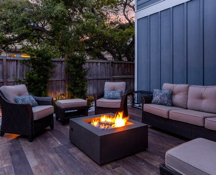 how to select a best fire pit
