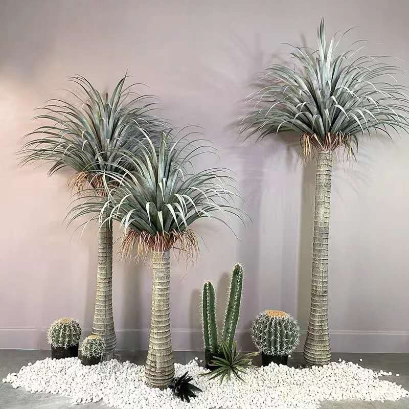 Artificial Trees for Decor