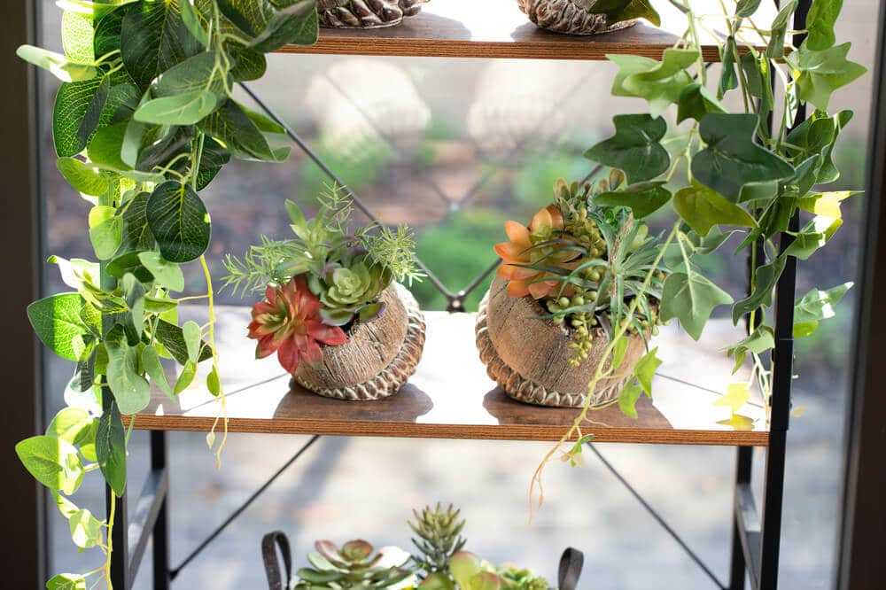 Artificial Plants for Outdoor