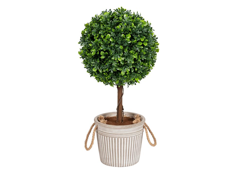 Artificial Topiary CAJM-7136