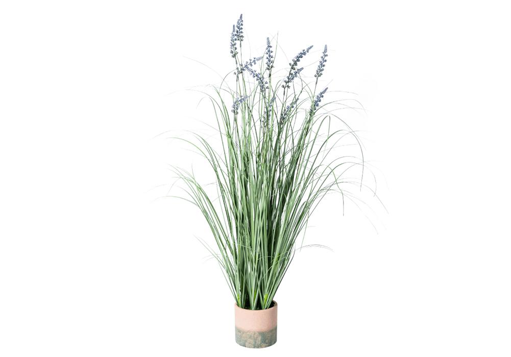 Faux Pampas Grass CA-20YLB-7945