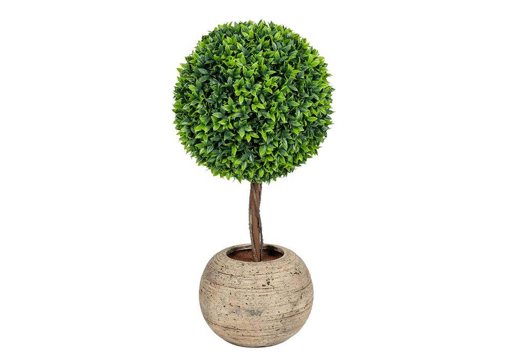 Artificial topiary trees CAJM-7141