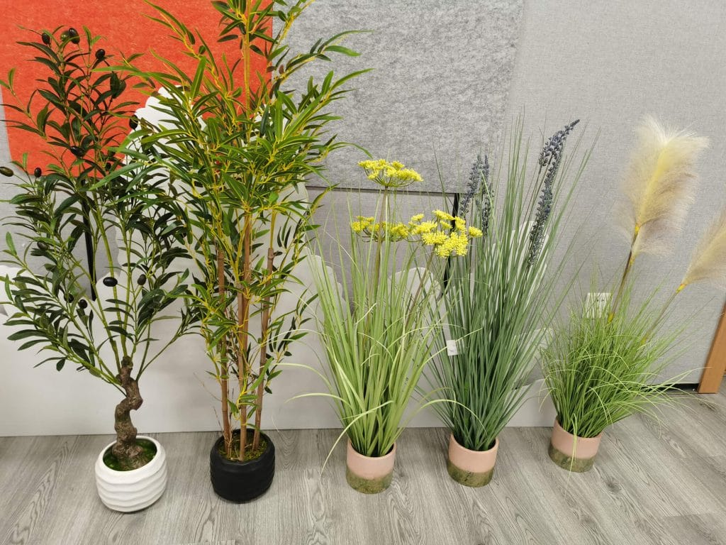Co-Arts Artificial Plants & Trees