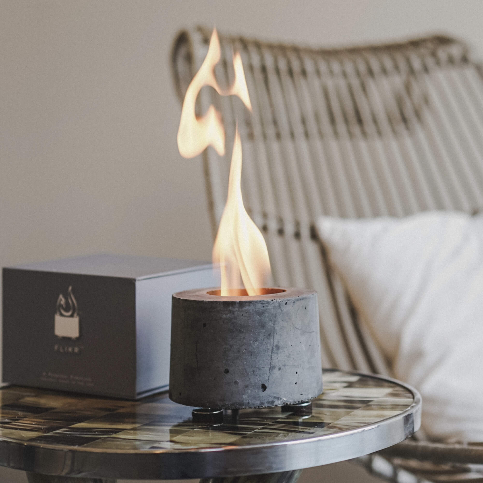 tabletop ethanol fire pits