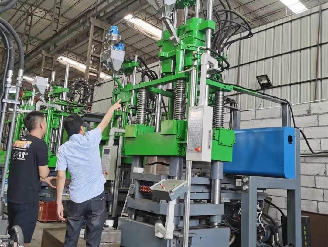 Artificial Plant Making Machine