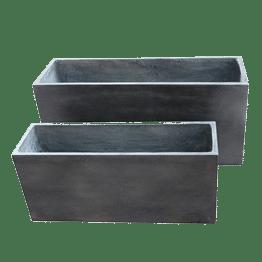 Concrete Planters Pic